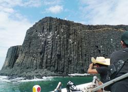 員貝嶼、鳥嶼東海精緻漁夫體驗!